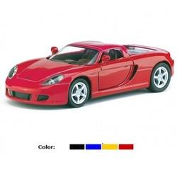 """5"""" Diecast Porsche Carrera GT"""
