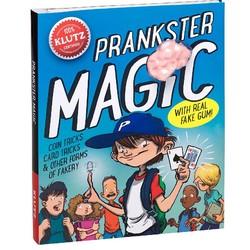 Prankster Magic