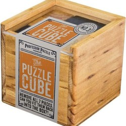 Puzzle Academy Puzzle Cube
