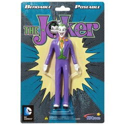Bendable - The Joker 5.5""