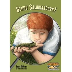 Slimy Salamanders!