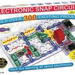 Snap Circuits 300 in 1