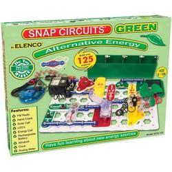 Snap Circuits Green