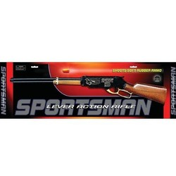 "Speedy Kid Rifle Air Soft 33"" Long"