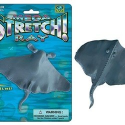 Stretch - Rays