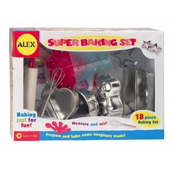 Super Baking Set
