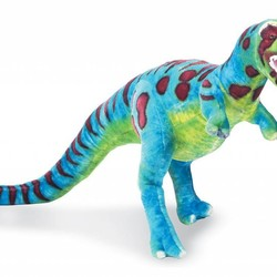 T-Rex Dinosaur - Lifelike Animal Plush