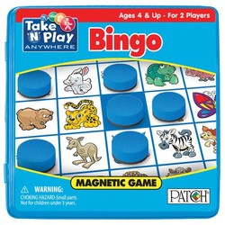 Take n' Play - Bingo