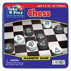 Take n' Play - Chess