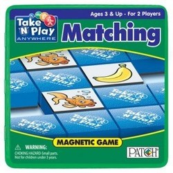 Take n' Play - Matching