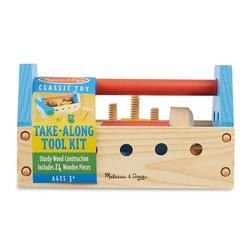Take-Along Tool Kit