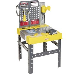 Tool Box Work Bench