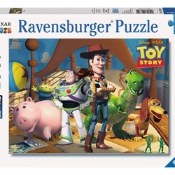 Disney Pixar Collection Toy Story - 100 Piece Puzzle