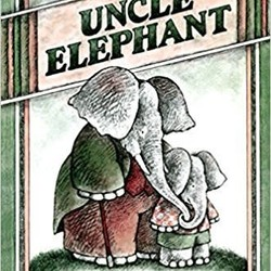Uncle Elephant (I Can Read!)
