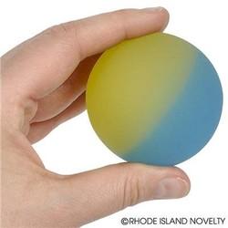 "2.3"" 60mm Icy Hi Bounce Ball"