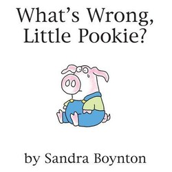 What's Wrong Little Pookie