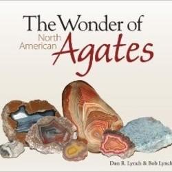 Wonder of North America Agates Field Guide