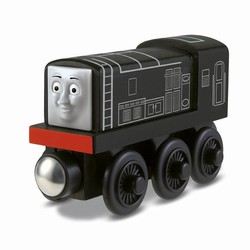 Thomas & Friends - Wooden Railway - Diesel
