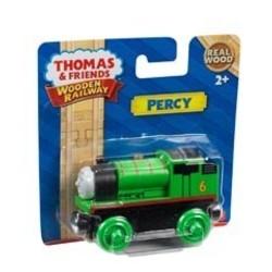 Thomas & Friends - Wooden Railway - Percy