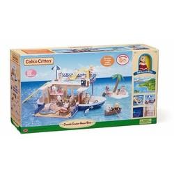 Seaside Cruiser Houseboat