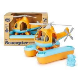 Sea Copter - Orange