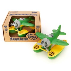 Seaplane - Green