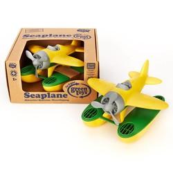 Seaplane - Yellow