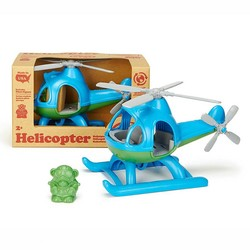 Helicopter - Blue
