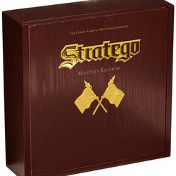 Stratego Masters Edition