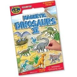 Create-A-Scene - Dinosaurs