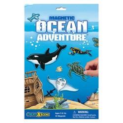 Create-A-Scene - Ocean Adventure
