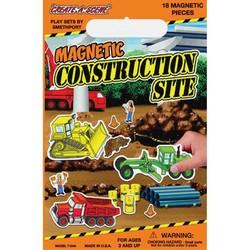 Create-A-Scene - Construction Site