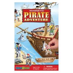 Create-A-Scene - Pirate Adventure