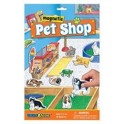 Create-A-Scene - Pet Shop