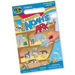 Create-A-Scene - Noah's Ark