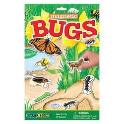 Create-A-Scene - Bugs