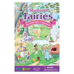 Create-A-Scene - Fairies