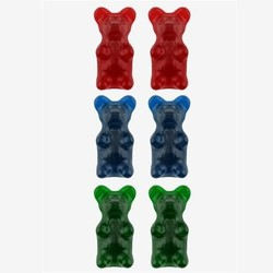 Big Bear Six Pack Gummy