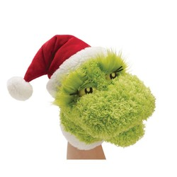 Dr. Seuss The Grinch Hand Puppet