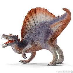 Spinosaurus, Violet