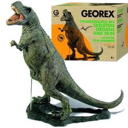Georex Tyrannosaurus Rex Complete Model