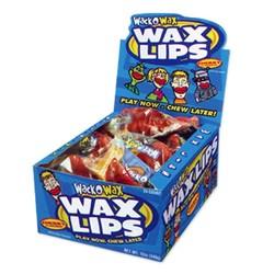 Wax Lips - Single