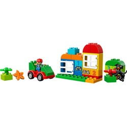 Duplo All in One Box