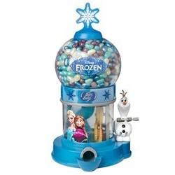Jelly Belly 1 oz. 20 Flavors Disney Frozen Bean  Dispenser