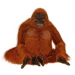 """Hansa Orangutan Life Size 38"""""""