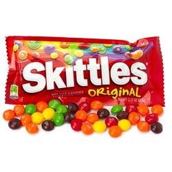 Skittles Original Bag 2.17 oz Bag