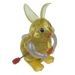 Hopping Rabbit, Megan