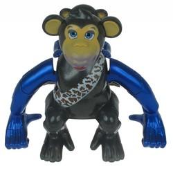Side Walking Chimpanzee, Manny