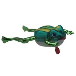 Frog (Swim), Froggy