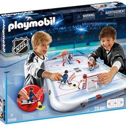 NHL - Hockey Arena